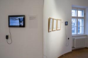 Certain Places Ausstellung im Kunstverein Bobingen 22.02-08.03.2015